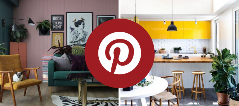 What's Hot On Pinterest_ Mid-Century Modern Decor!