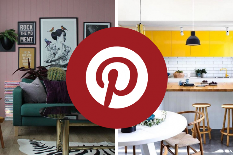 What's Hot On Pinterest_ Mid-Century Modern Decor!