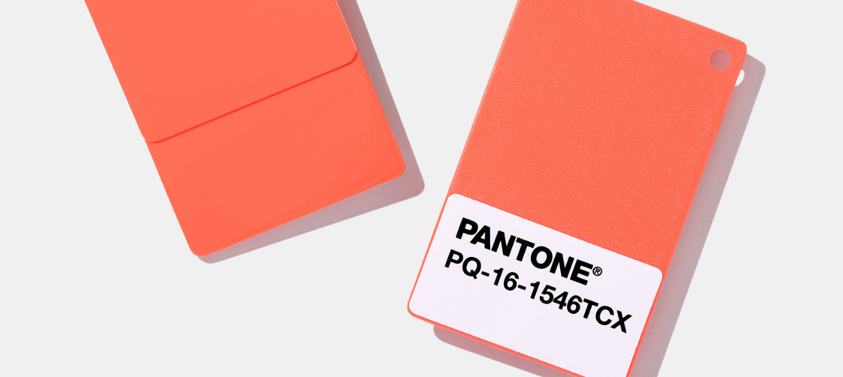 Finally The Pantone Colour of The Year Was Revealed!
