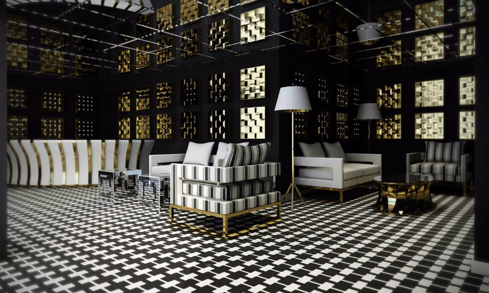 Ready These Are The Most Luxurious Hotel Lobby Designs 2