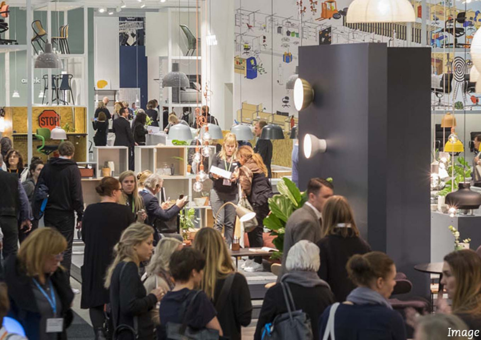 All You Need To Know About Stockholm Design Week 2019 1