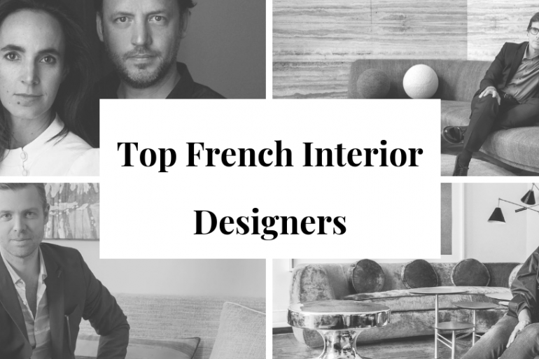 French Interior Designers You Should Have A Look At In M&O 2019