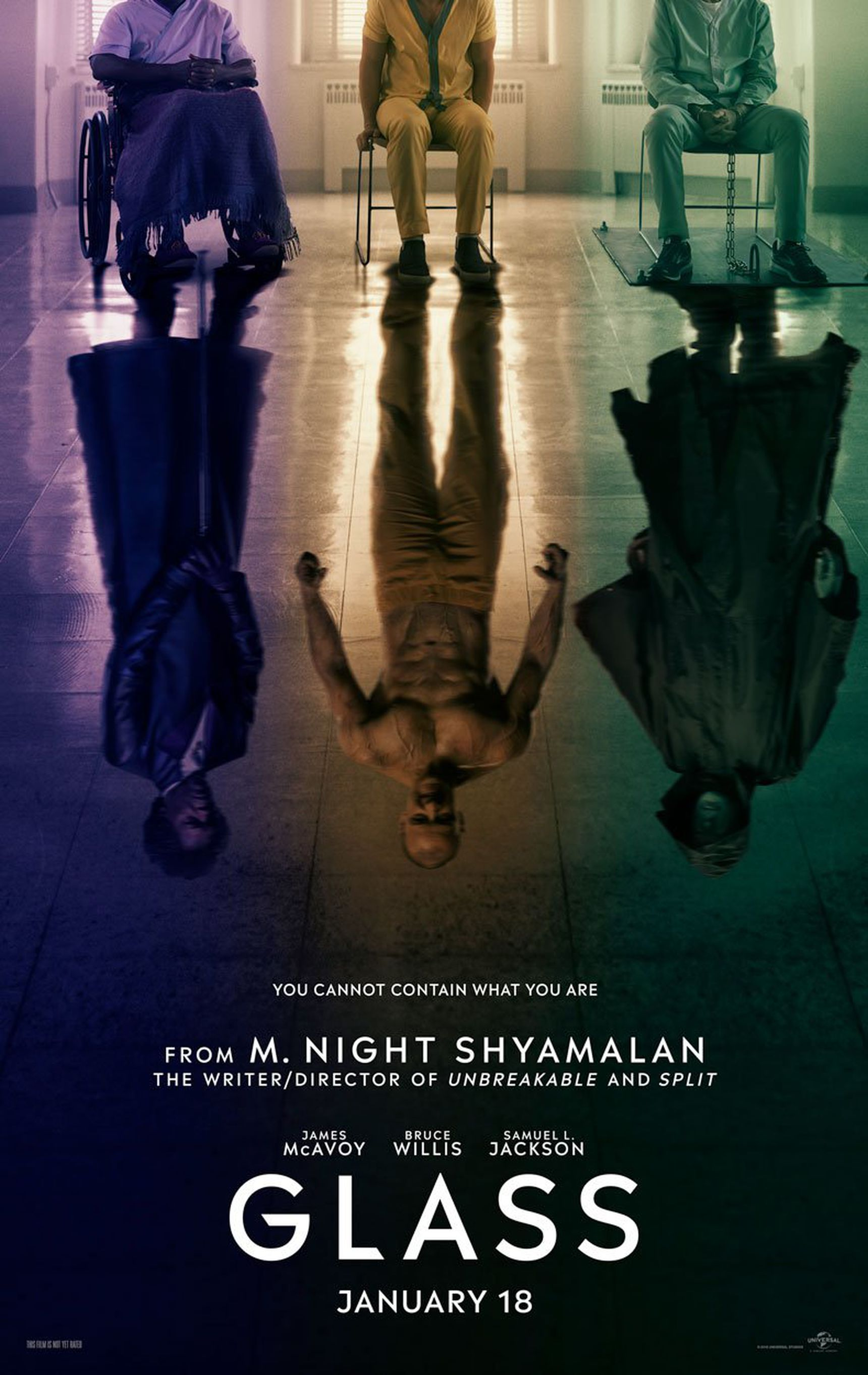 Inside The Screen Colour Explained By M. Night Shyamalan 1