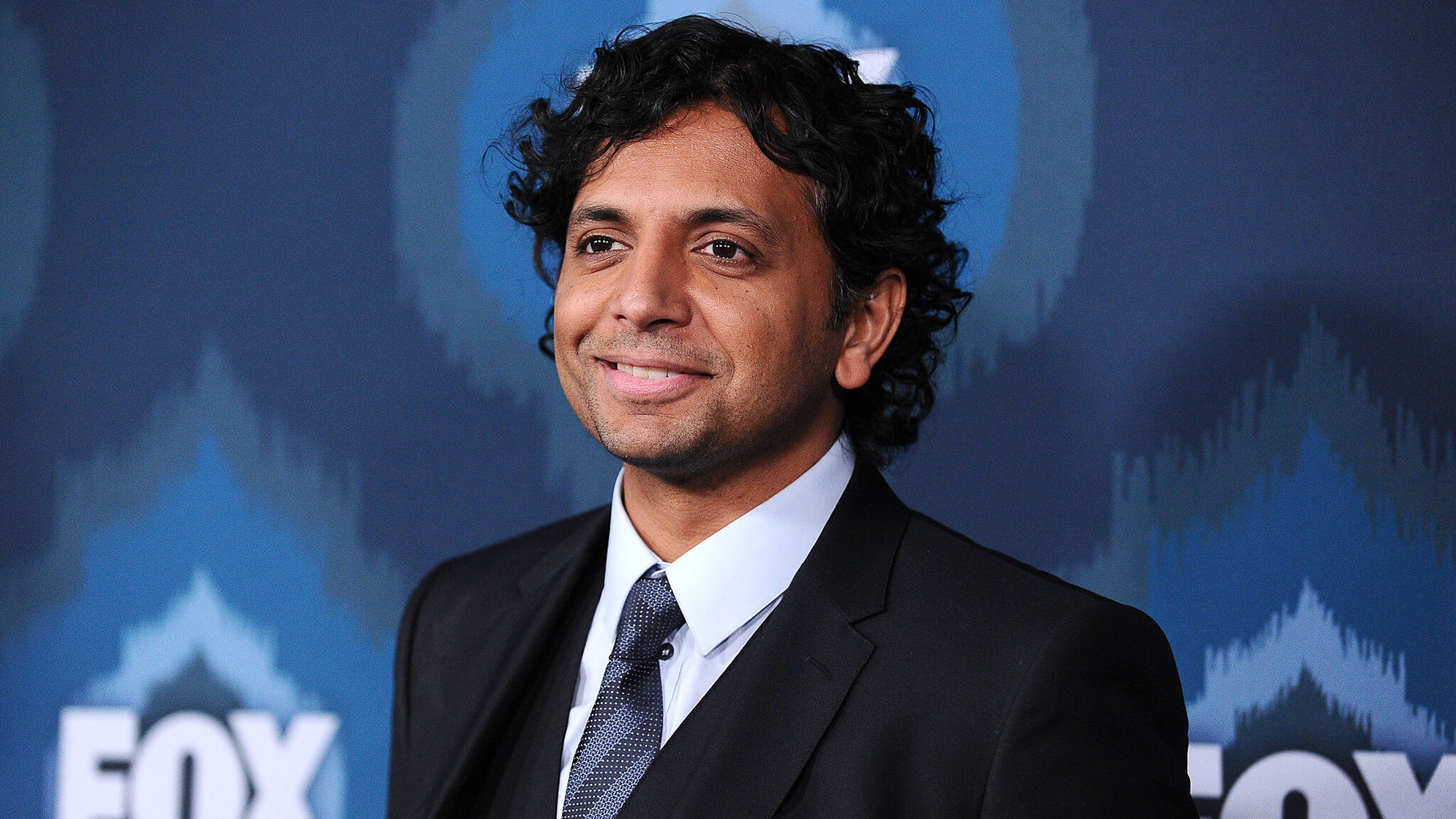 Inside The Screen Colour Explained By M. Night Shyamalan
