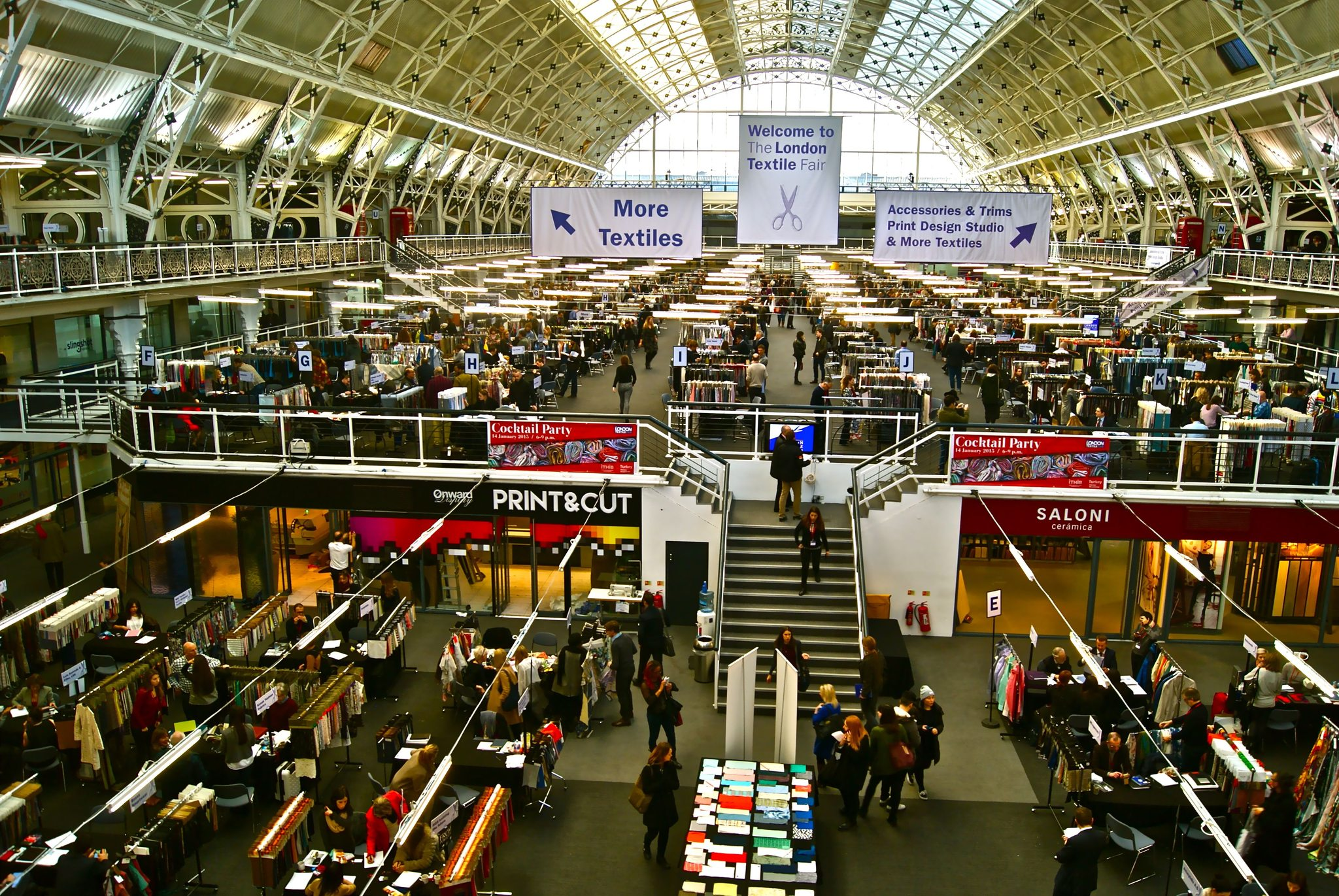 Interior Design Trade Shows 2019 You Can't Afford To Miss Out On 1
