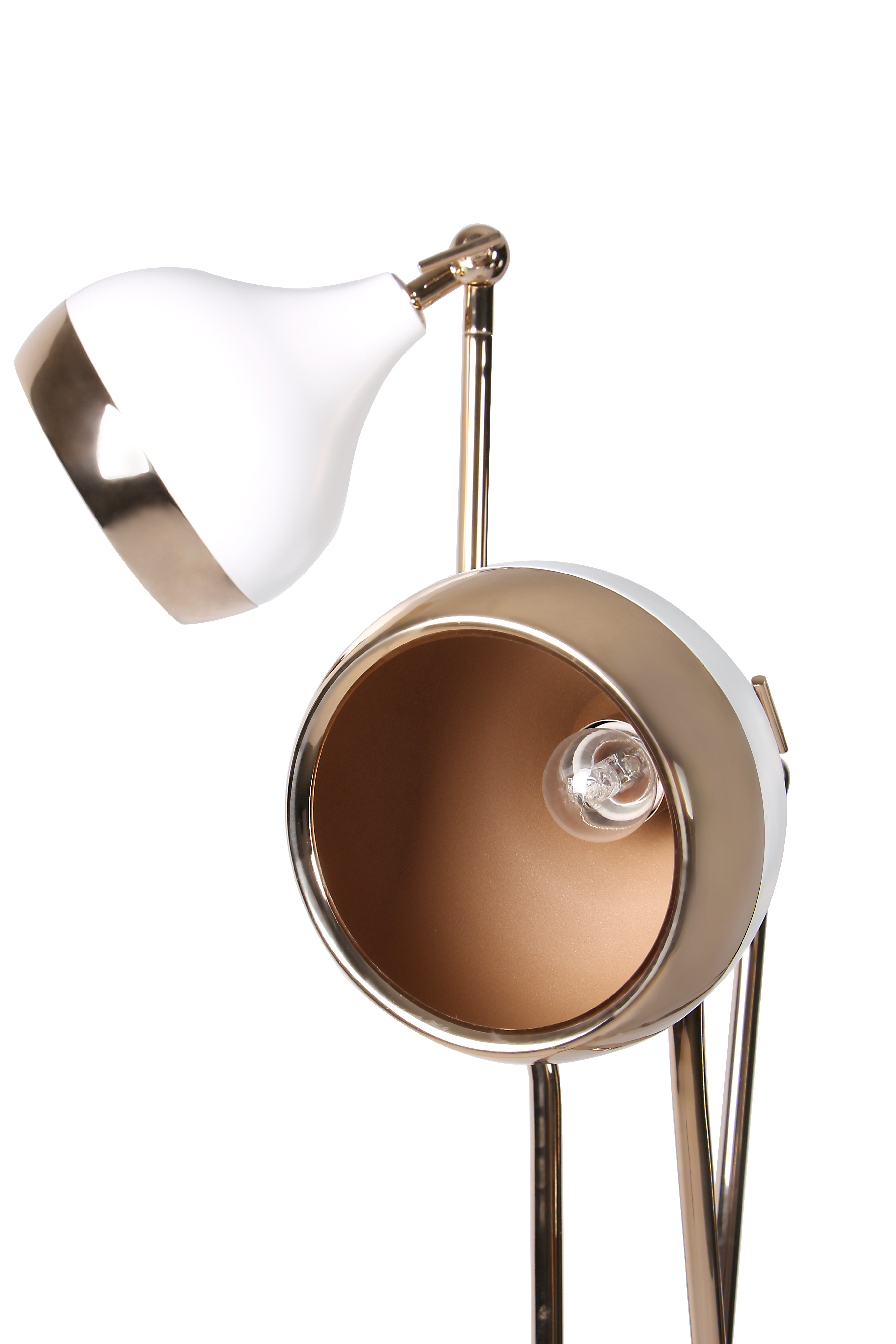 It's Art Deco Style Time With Hanna Lighting Design 1