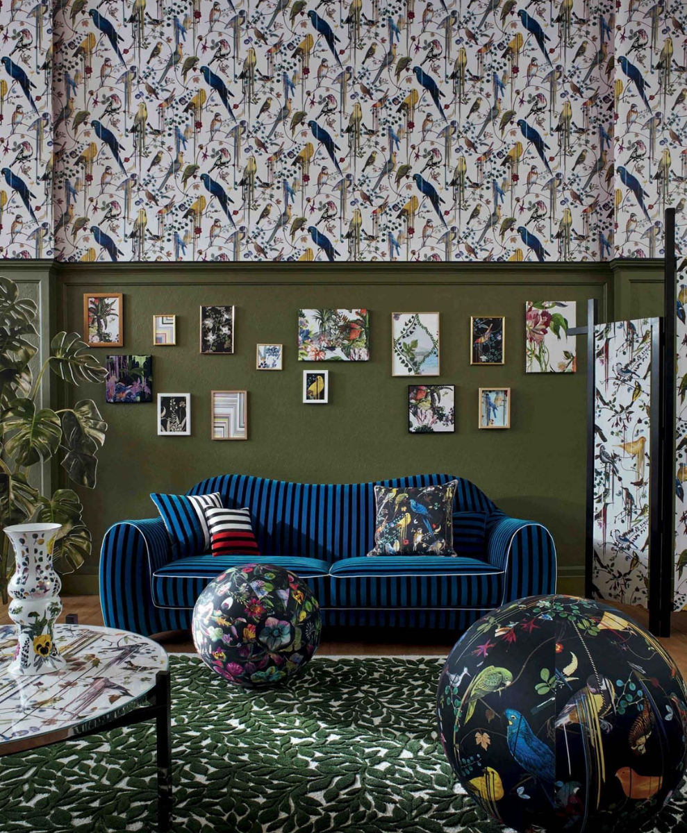 Luxury Good For The Loves Of Luxury Interiors All in M&O 2019! 2