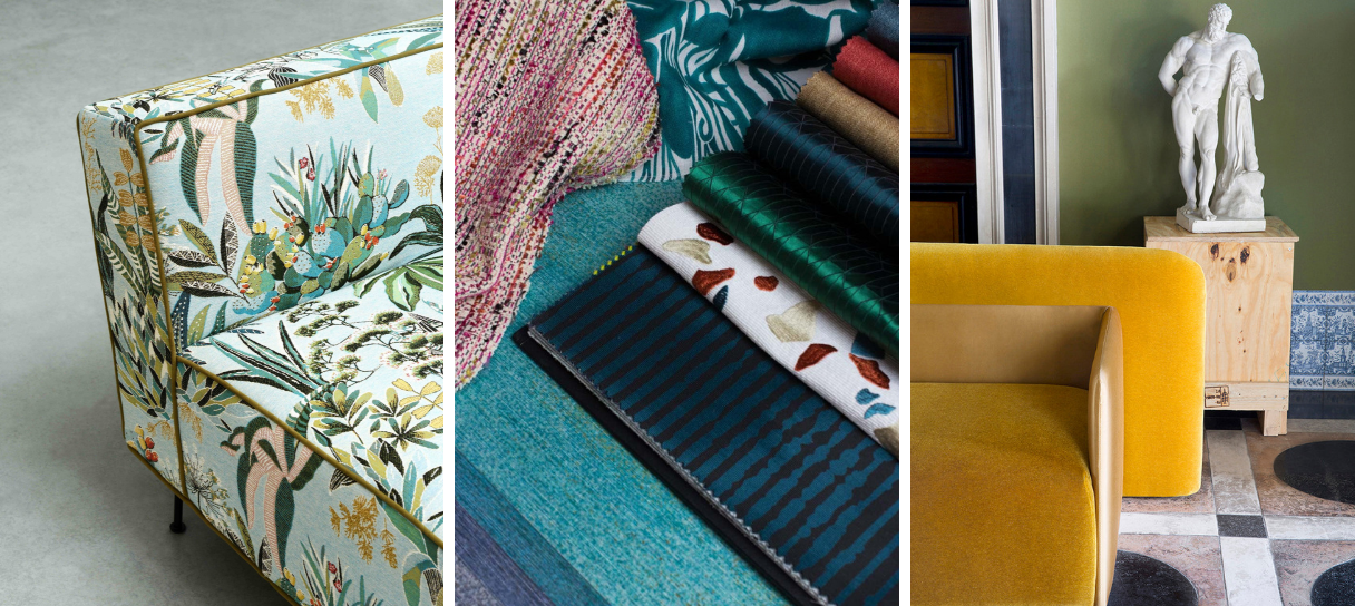 Luxury Goods For The Loves Of Luxury Interiors All in M&O 2019!