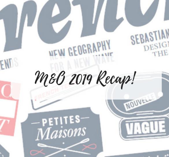 Straight From Maison et Objet Paris _ Trends In Movement