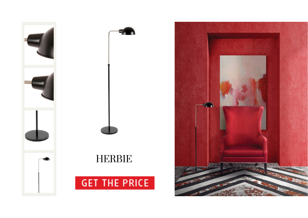 Why Bright Red Home Decor Inspiration is The Way To Go!