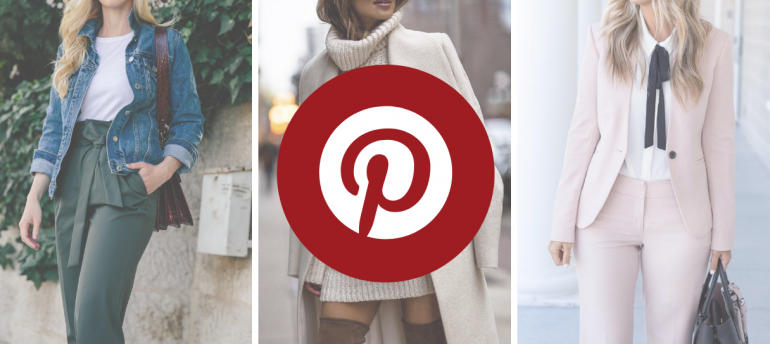 What's Hot On Pinterest_ Fashion Trends 2019 Are Gettin' It On