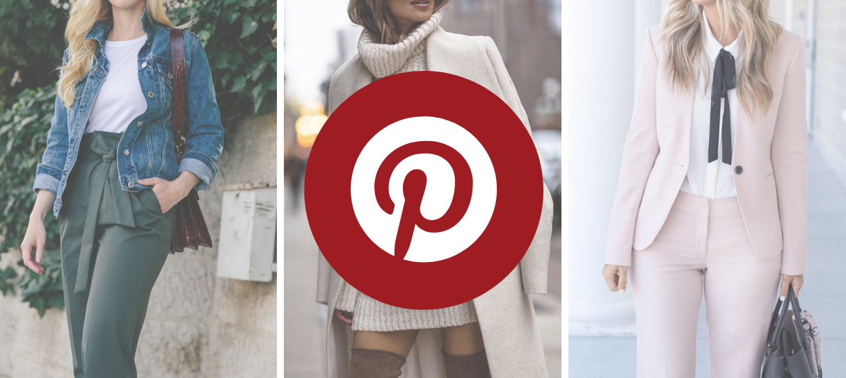 What's Hot On Pinterest: Fashion Trends 2019 Are Gettin' It On