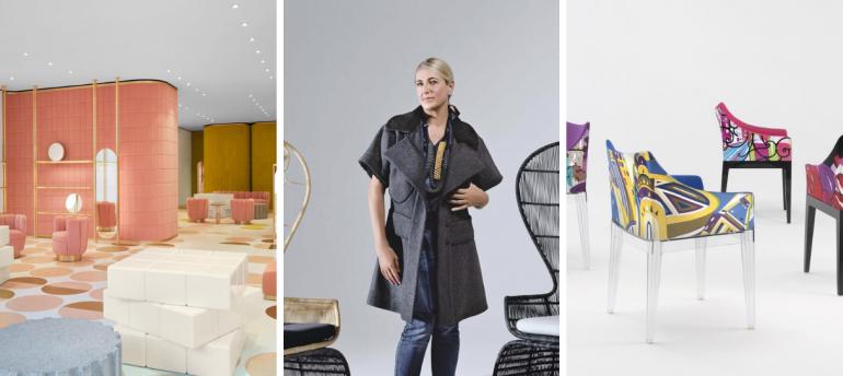 Contemporary Design World_ Designers & Architects