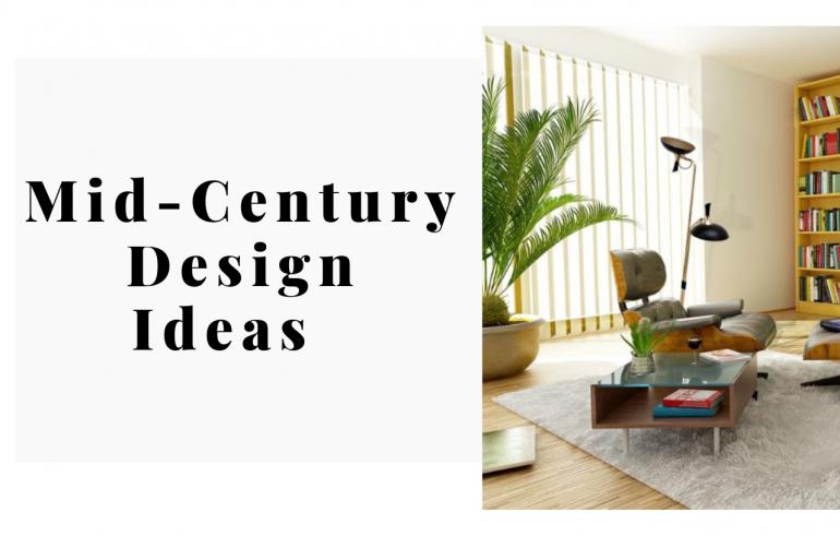 Prepare To Empty Your Pockets W 5 Mid Century Interior Design Ideas