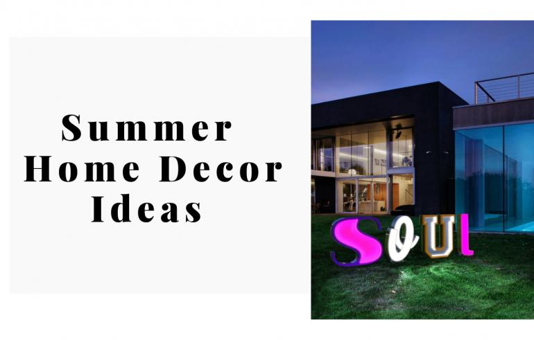 Summer Home Decor Ideas To Shop Now (1)