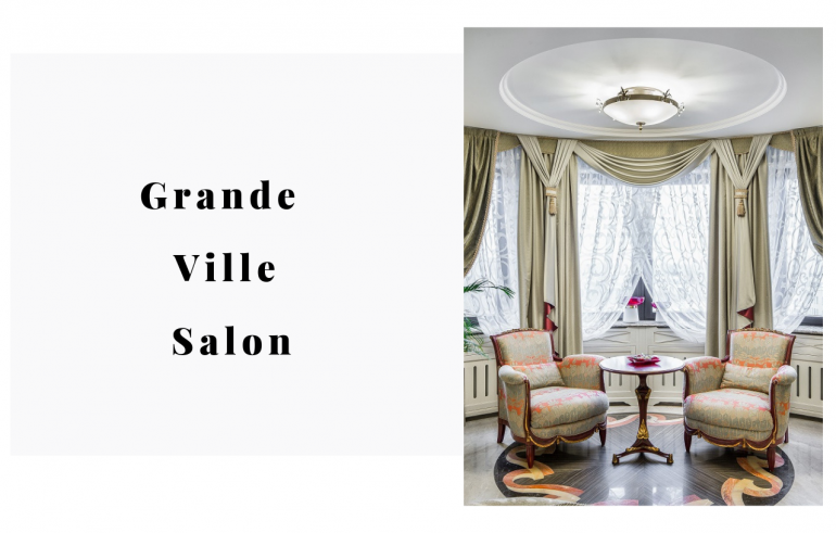 Grande Ville Salon _ An Icon In Interior Design (4)