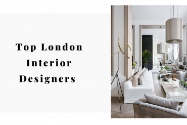 Top London Interior Designers Guide 2019!