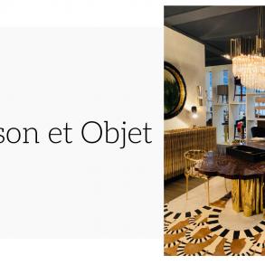 Maison et Objet 2019_ An Inside Peek Into The Trade Show