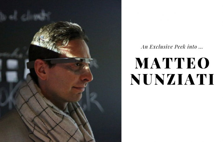 Matteo Nunziati