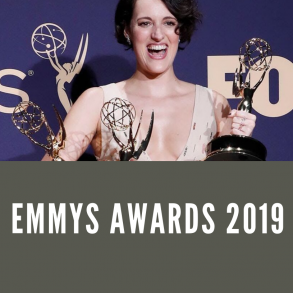 Who Won Emmy's 2019_ We Have The Answers!