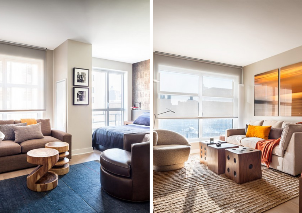 Clodagh | An Exclusive Peek Into New York Design