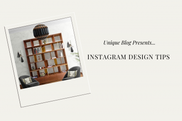 5 Mid-Century Design Instagram Design Tips Worthy of Your Time