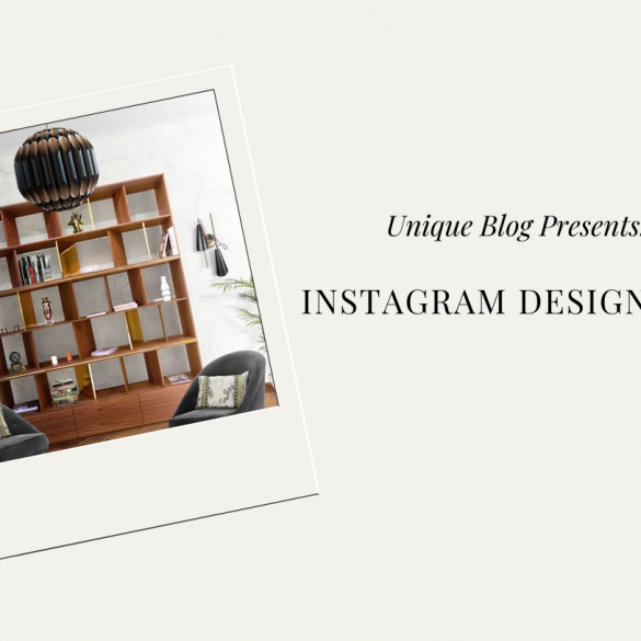 5 Mid-Century Design Instagram Design Tips Worthy of Your Time