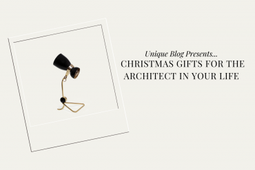 6 Best Christmas Gifts For The Architect In Your Life