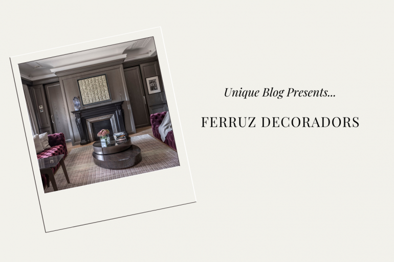 Ferruz Decoradors _ All About Excellence In Design