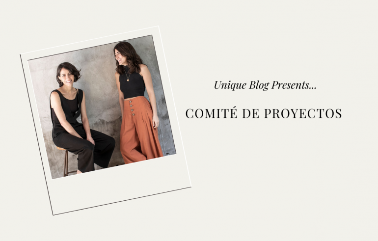 How Comité De Proyectos Will Elevate Your Design Projects (1)