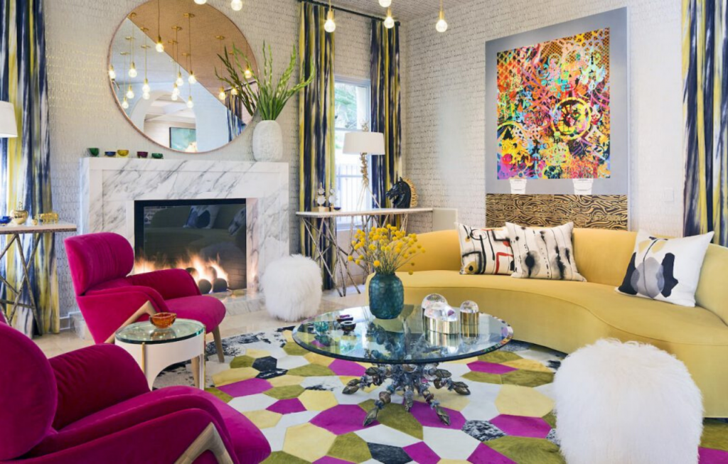 Jeff Andrews The Coveted Interior Designer You Need To Know