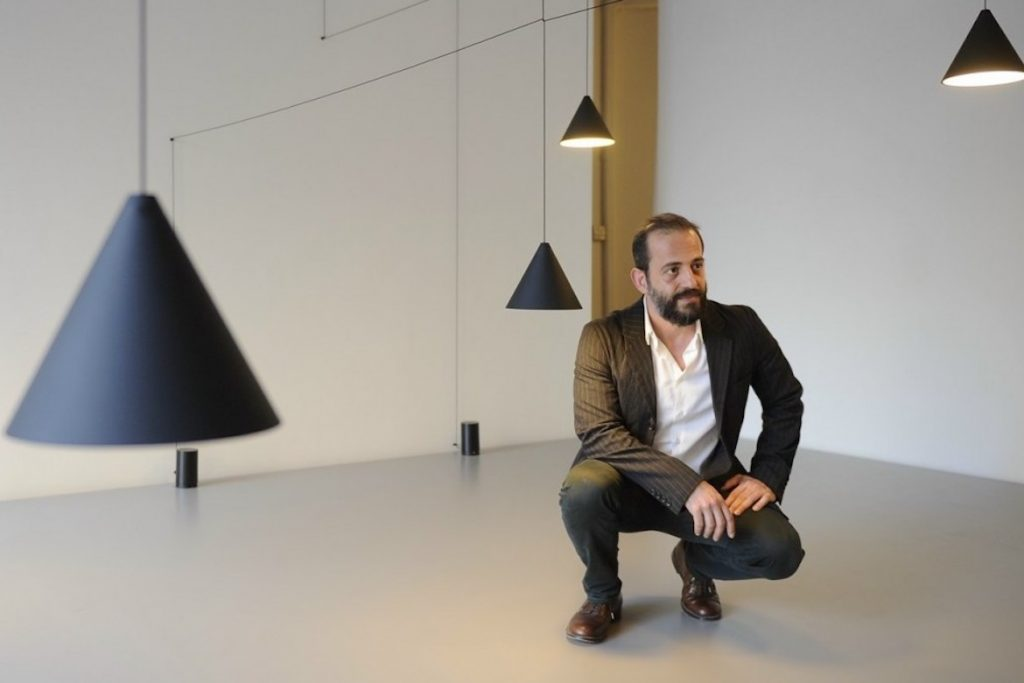 Maison Et Objet Designer of The Year 2020 Michael Anastassiades 5