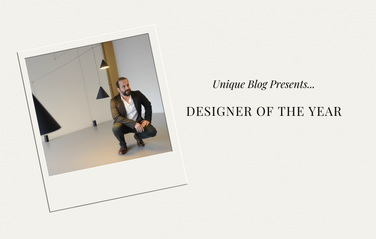 Maison Et Objet Designer of The Year 2020 Michael Anastassiades