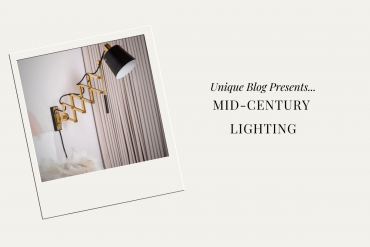 The Ultimate Mid-Century Lighting Pieces You'll Be Buying (5)