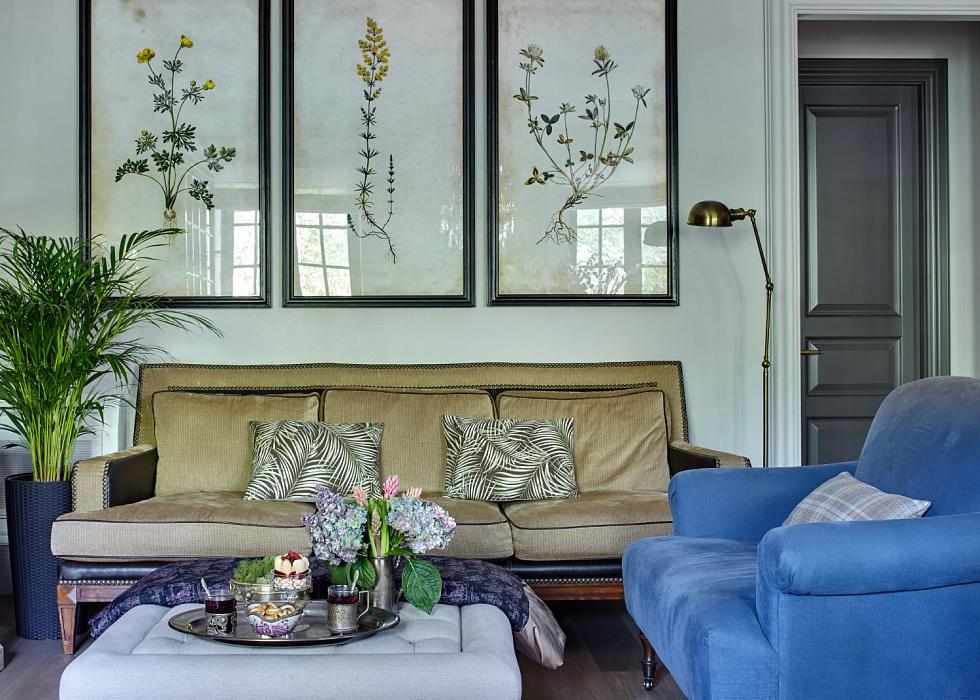 Katerina Lashmanova The Luxury Interior Designer of The Moment 3