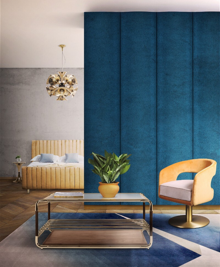 Pantone Colour of The Year 2020 & All Its Mid-Century Shades (1)