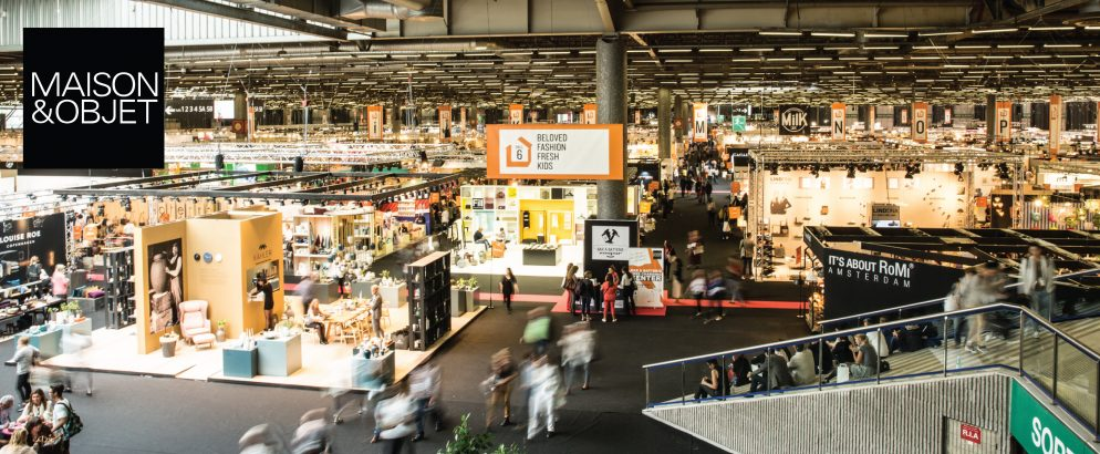 Maison et Objet 2020: The Ultimate Guide of The Fair!