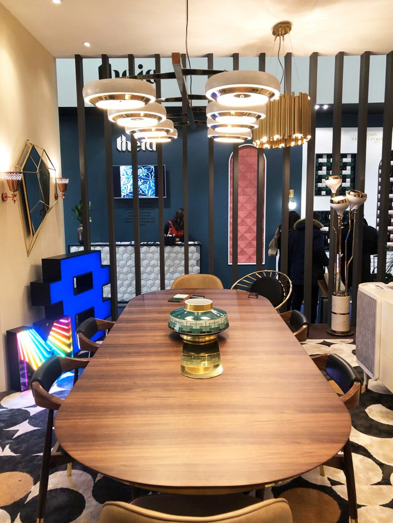 Maison et Objet 2020: A Travel back in Time To The Golden Years!