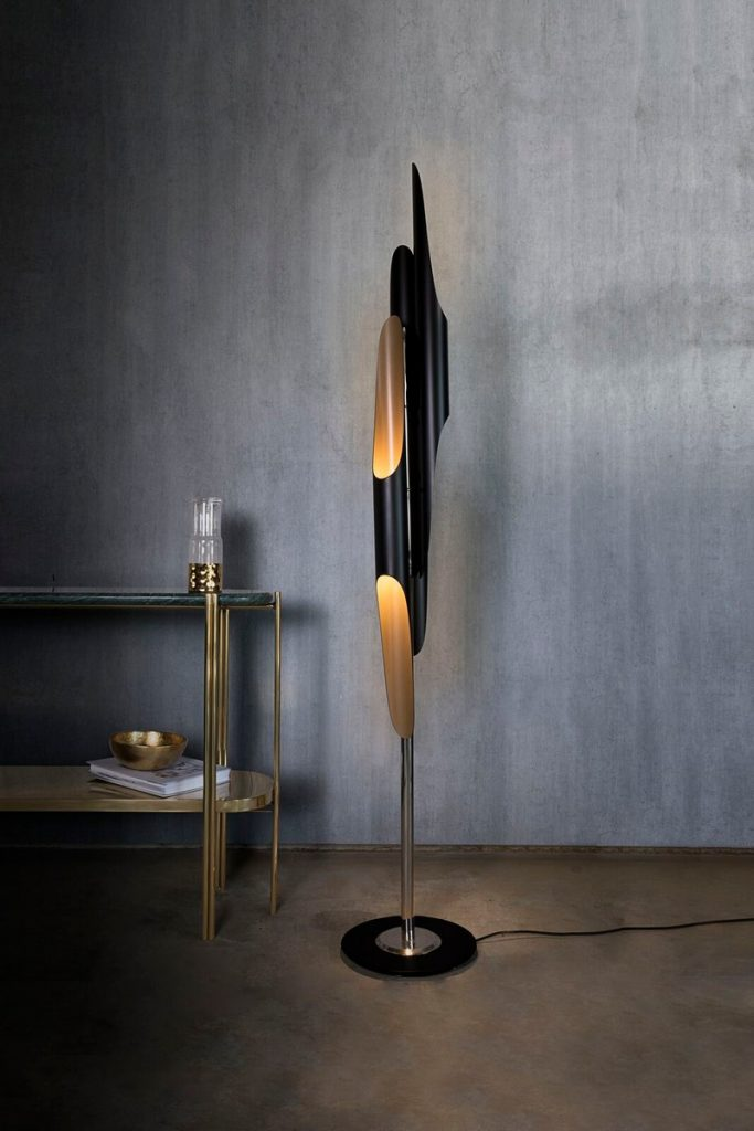5 Lighting Design Ideas To Find At NYC's New Luxury Design Project