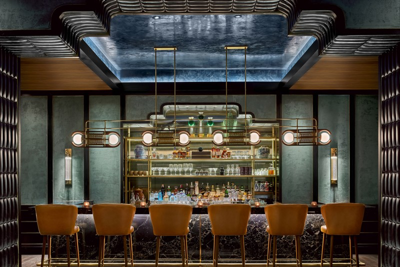 AVROKO Studio Is The Inspiration You Need For Your Hospitality Project