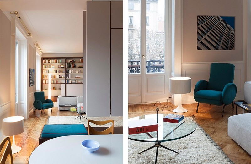 Discover Carlo Donati's Amazing Residential Project In Milan