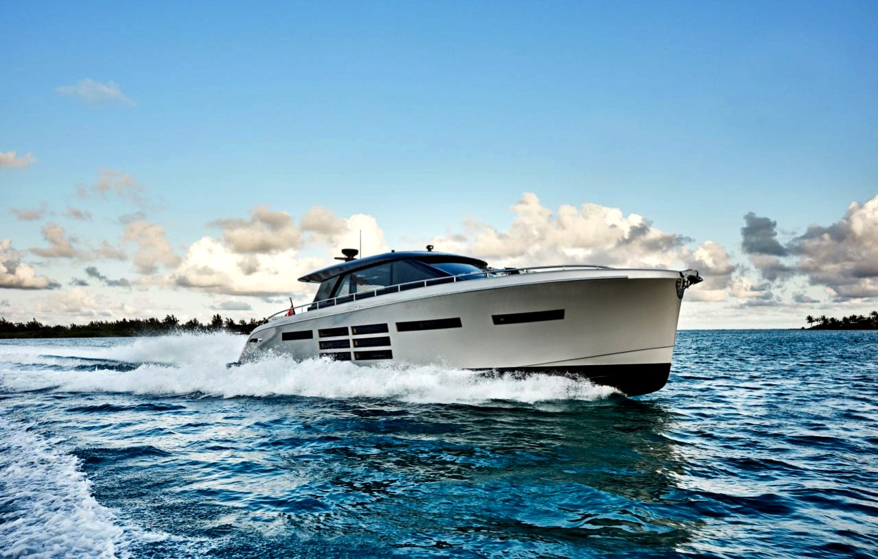 Learn Everything About Yachts