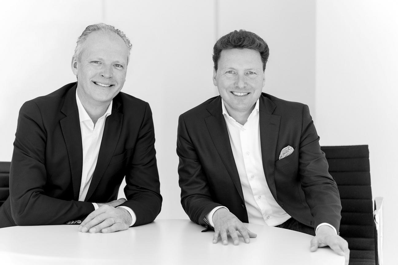 Landau +Kinderbacher From Germany with the best interior design creators
