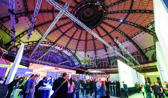 Light + Building 2020: See Our Amazing Lighting Designs For The Event
