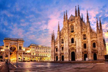 Meet Milan's Best Interior Designers Through This Incredible Ebook!