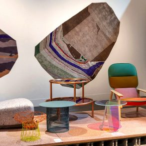 See Patricia Urquiola's Amazing Ideas At Madrid Design Festival 2020!