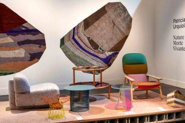 See Patricia Urquiola's Amazing Ideas At Madrid Design Festival 2020!