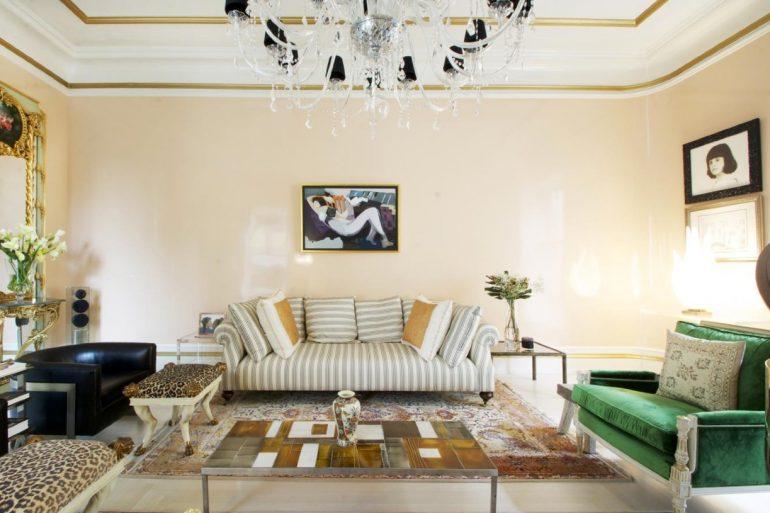 Sasha Bikkof: Top NYC Interior Designer