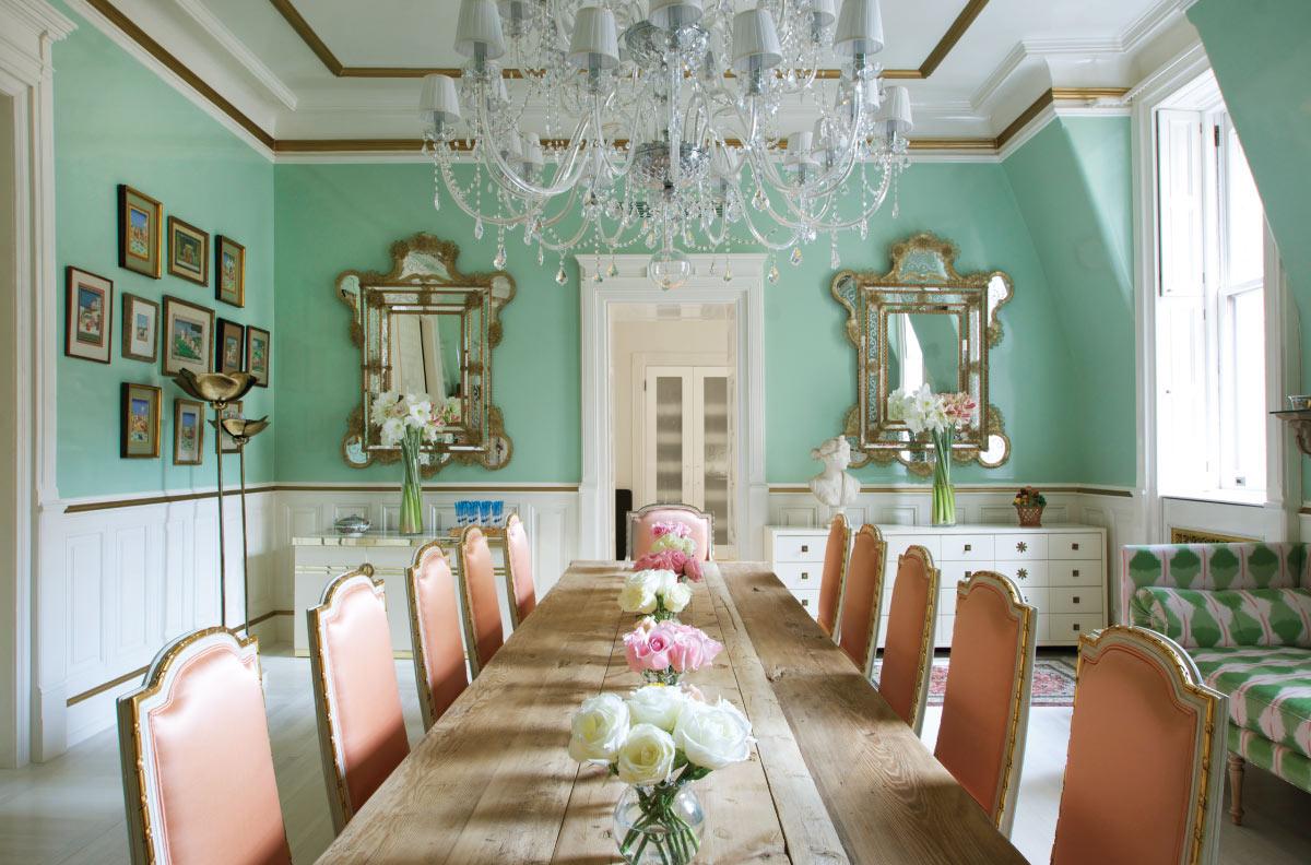 Sasha Bikkof Get To Know The Best Nyc Interior Designer