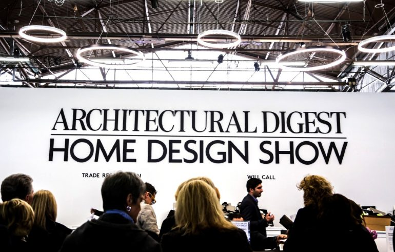 AD Design Show 2020 - Why You Should Attend This Incredible Event!